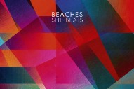 "Beaches – ""Distance"""
