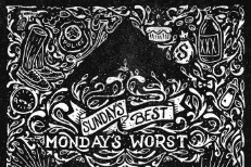 "Black Milk - ""Sunday's Best/Monday's Worst"""
