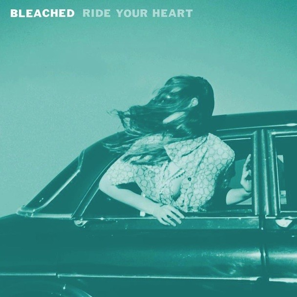 Bleached - Dead In Your Head