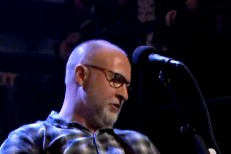 Watch Bob Mould Be Awesome On <em>Fallon</em>