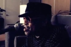 """Bobby Womack - """"It's Been A Long Night"""" video"""