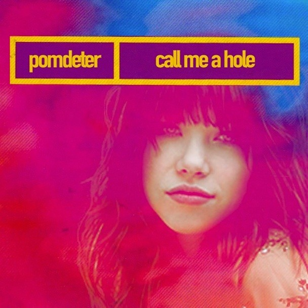 Carly Rae Jepsen Nine Inch Nails Call Me A Hole