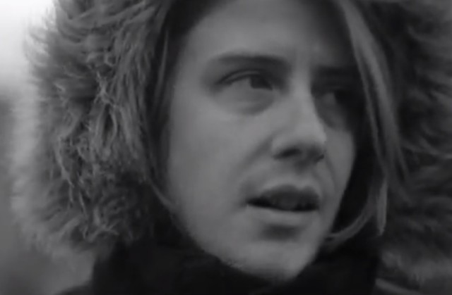 """Christopher Owens - """"Here We Go"""" video"""