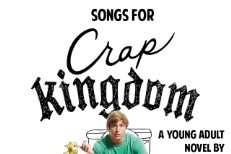 DC Pierson - Songs For Crap Kingdom