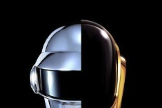 Hear 15 Seconds Of New Daft Punk