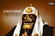 Download Deniro Farrar <em>The Patriarch</em> Mixtape
