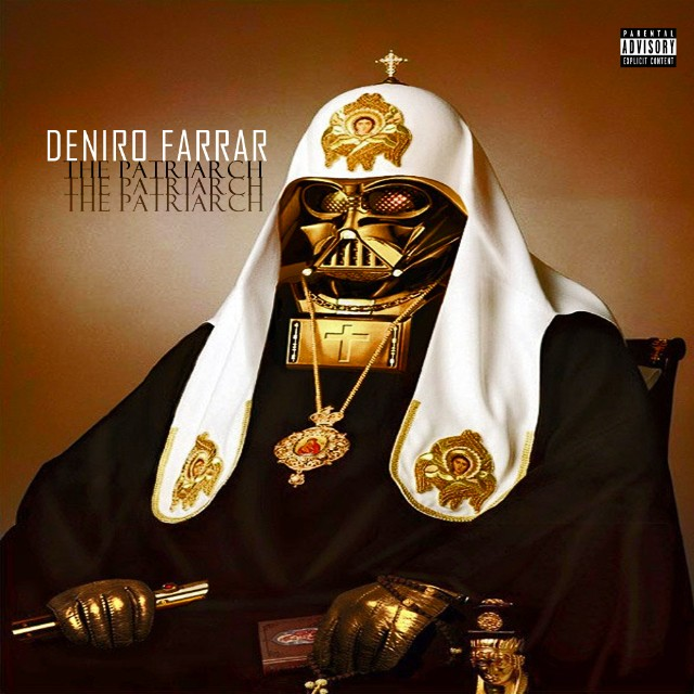 Deniro Farrar - The Patriarch