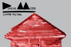 "Depeche Mode - ""Soothe My Soul"""