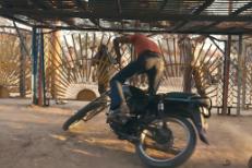 "Django Django – ""WOR"" Video"