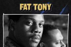 Fat Tony - Smart Ass Black Boy
