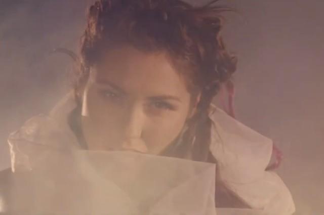 "Fol Chen - ""200 Words"" video"