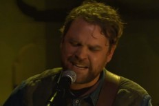 Frightened Rabbit on Conan
