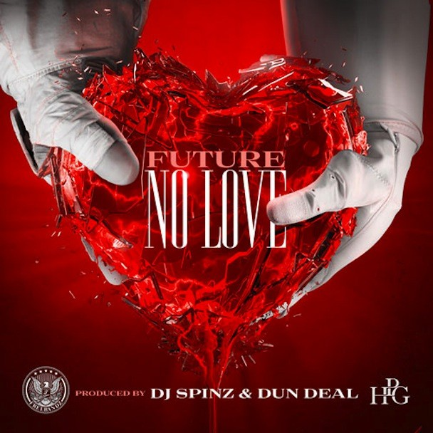 "Future - ""No Love"""