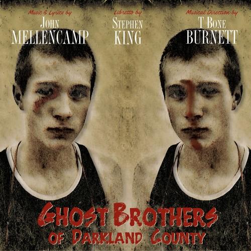 Ghosts Of Darkland County