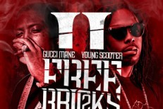 Download Gucci Mane &#038; Young Scooter <em>Free Bricks 2</em> Mixtape