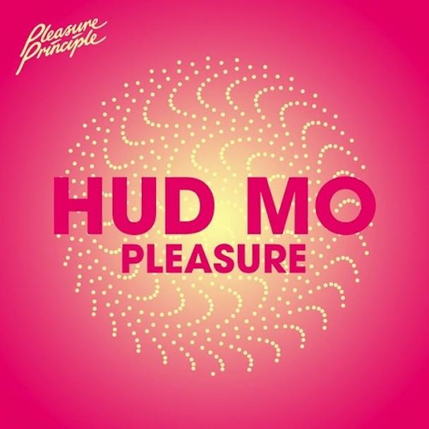 Hudson Mohawke - Pleasure