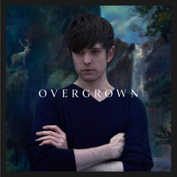 James Blake Our Love Comes Back Live