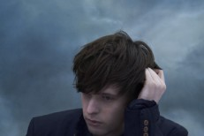 "James Blake – ""And Holy Ghost"""