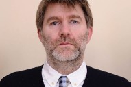 James Murphy Suing DFA Records Co-Founder