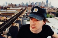 Secretly Canadian Releases Statement About Jason Molina's Passing