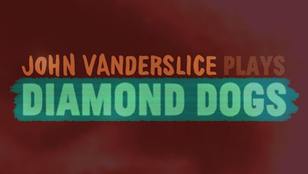 John Vanderslice - Diamond Dogs