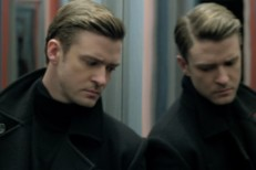 "Justin Timberlake - ""Mirrors"" video"