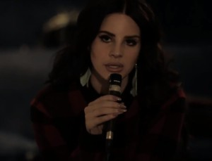 """Lana Del Rey - """"Chelsea Hotel No. 2"""" video"""