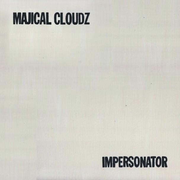Majical Cloudz - Childhood's End
