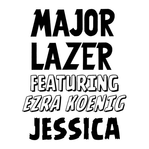 "Major Lazer - ""Jessica"""