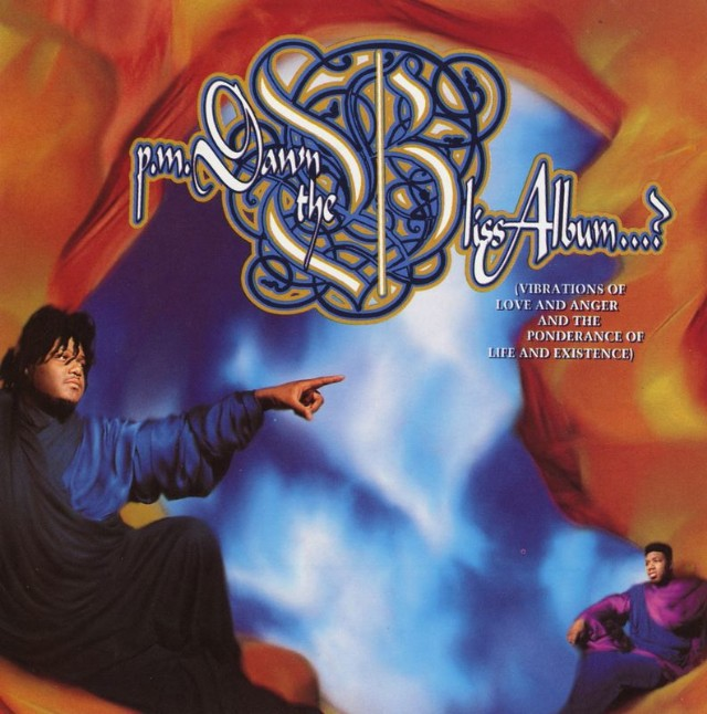 P.M. Dawn - The Bliss Album