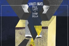 """Paul White – """"Street Lights"""" (Feat. Danny Brown)"""