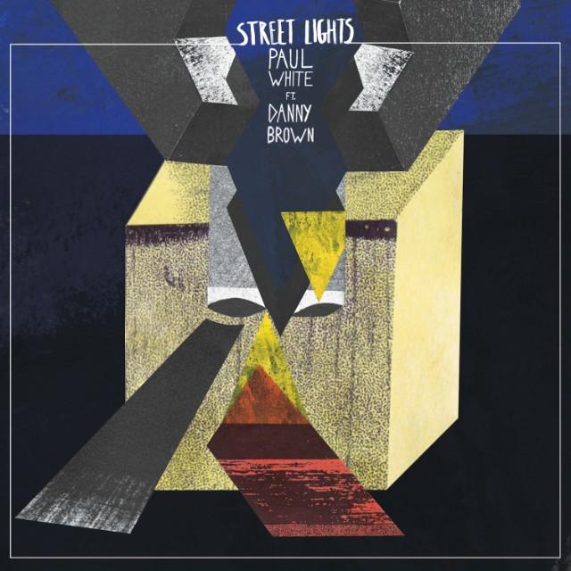 """Paul White - """"Street Lights"""""""