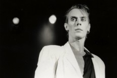 Peter Murphy Arrested DUI Hit And Run Meth