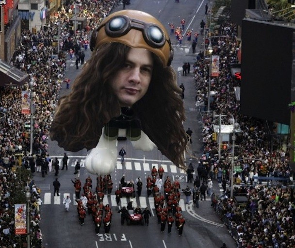 Philly Gets A Kurt Vile Parade This Weekend