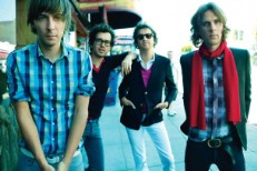 Watch Phoenix Play <em>Bankrupt!</em> Songs In Vancouver