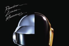 Watch A Second Daft Punk <em>SNL</em> Commercial
