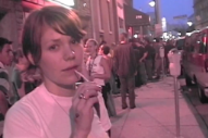 "Rilo Kiley – ""Let Me Back In"" Video"