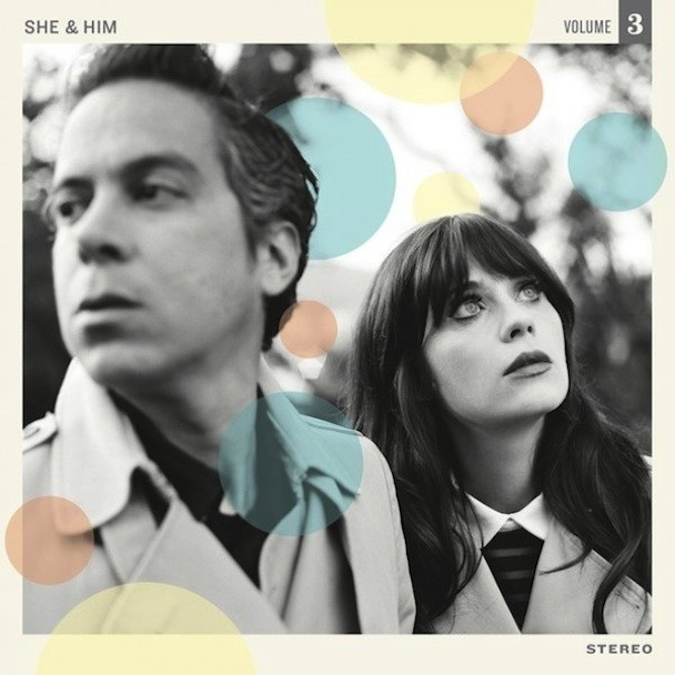 She & Him - Volume 3