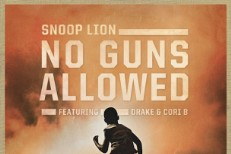 Snoop Lion - No Guns Allowed