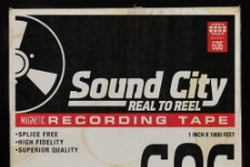 Stream Dave Grohl &#038; Friends <em>Sound City: Reel To Reel</em>