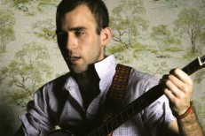 "Sufjan Stevens – ""Give A Little Love"" (Demo)"