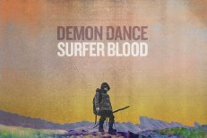 "Surfer Blood – ""Demon Dance"""