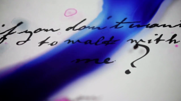 Tegan And Sara - Now I'm All Messed Up Lyric Video