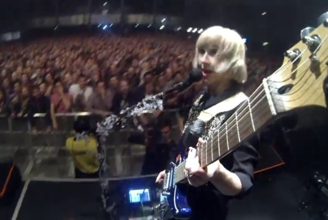 "The Joy Formidable - ""Little Blimp"" Video"