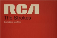 Preview Every Track From The Strokes&#8217; <em>Comedown Machine</em>