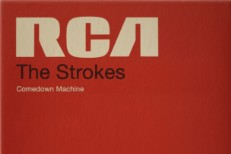 The Strokes <em>Comedown Machine</em> Comment Party