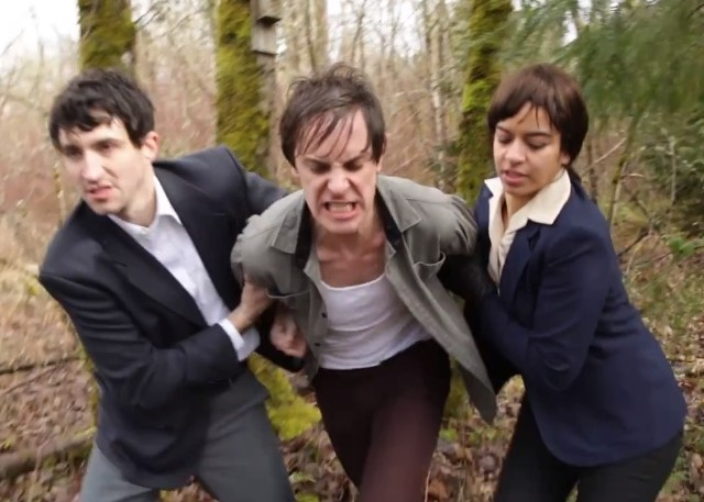 "The Thermals - ""Born To Kill"" Video"