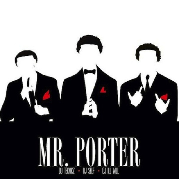 Travis Porter - Mr. Porter