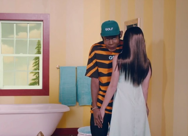 "Tyler The Creator - ""IFHY"" video"