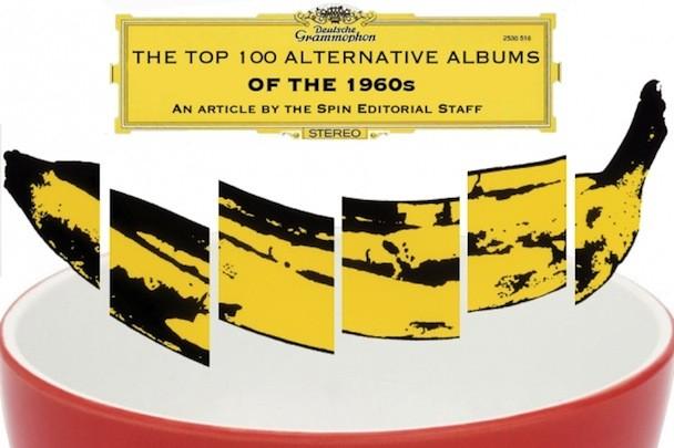 1960s albums